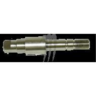 Reinforced impeller shaft, STX-12F / STX-15F