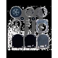 MIKUNI-GENUINE. Kit Refection Complet Super-BN 34/38/ 40i/44/46/48/50mm
