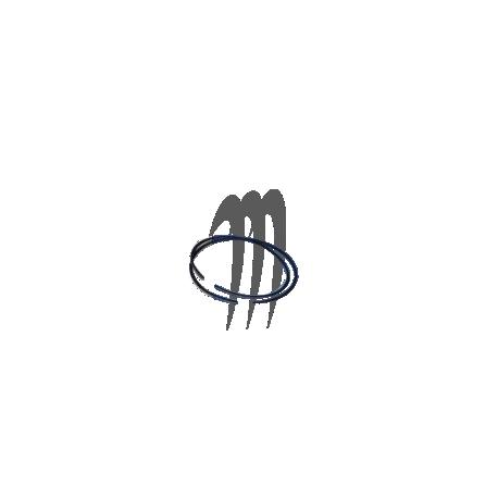 KIT Ring, Sea-doo Carburetor 951cc, Standard 87.91mm (plunger origin) + 1mm
