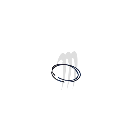 KIT Rings, Kawasaki 900cc Standard 73mm plunger origin /wsm /sbt (cote +0.50mm )