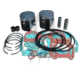 Kit pistons platinum Seadoo GXS /GTX 800 / XP 800 / SPX (Cote +0.50mm)