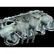 SBT -USA . Kit Plunger Premium, Kawasaki, 1199cc STX-12F (cote 0.25mm)