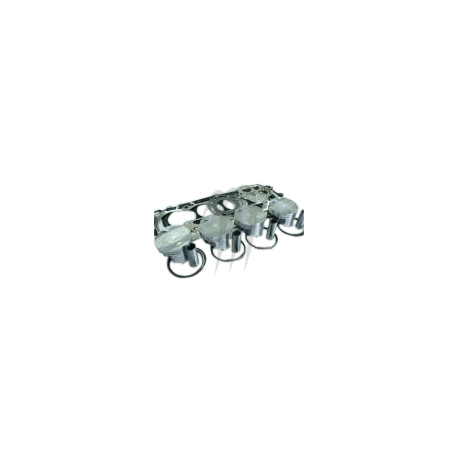 Kit pistons premium Kawasaki STX-12F (Cote +0.50mm)