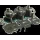 Kit pistons premium Kawasaki Ultra 150 /STX-R /STX 1999 2000 2001 2002 2003 2004 (Cote +0.50mm)