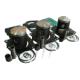 WSM USA . Kit Plunger Platinum, Kawasaki, 1100cc ( STD 80mm )