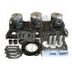SBT-PROX. Kit Pistons Premium Yamaha 1200R 66V (Standard 79.90mm)