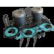 SBT -PROX. Kit plunger Premium, Yamaha, 800cc 66E ( cote +0.50mm )