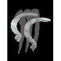 Clip de centrage vilebrequin 130hp/ 155hp/ 185hp/ 215hp/ 255hp