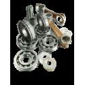 WSM USA. Complete Reconditioning Kit Crankshaft, Seadoo 720