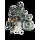 Kit Complet Reconditionnement Vilebrequin,1100cc