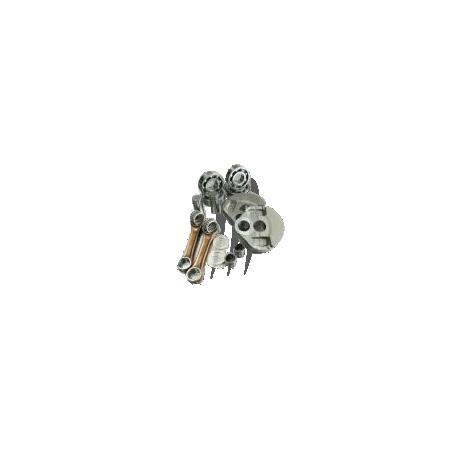 Kit Complet Reconditionnement Vilebrequin,650cc