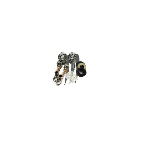 Kit de reconditionnement vilebrequin Kawasaki 650cc