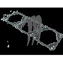 Kit base gasket, STX 1200-R ,ULTRA-150, ( 0.70mm )