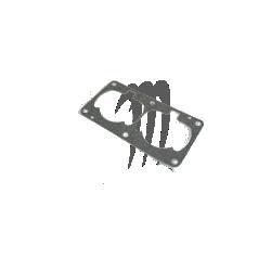 Base gasket Metal Core , 701cc ( 0.65mm)