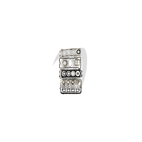 Gasket kit, STX -12F ,STX -15F