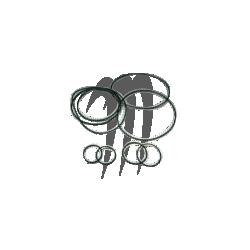 O-Ring Kit, SXR-1100cc, Kommandor.
