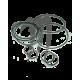 Kit joints toriques culasse Yamaha 1200R