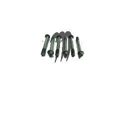 Kit x6 de vis hexaglobulaire M8x72 d'arbre à came pour Seadoo (tout modèle)
