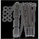Renfort pour Culasse R&D Kawasaki 750 SX/ SXi/ SXi Pro/ 800 SXR