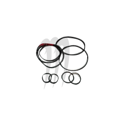Kit O-Ring pour Culasse TBM Kawasaki 750cc-800cc