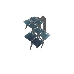 Valves Carbon Kit, 951cc (pour sandard et limited )