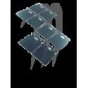 Kit clapets carbone Seadoo XP /RX /GTX /GTX DI /LRV