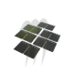 Valves Carbon Kit , STX-1200R . ULTRA-150  /GP 1200R. XL 1200  (standard et limited )