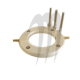 Spacer pour huile ou carburant 46mm (4 trous)