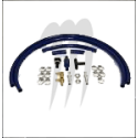 Kit de refroidissement Intercooler pour ULTRA-250X/ ULTRA-260X