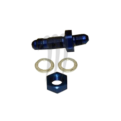 Fuel Return Line Fitting Adapter Kit
