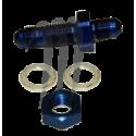 Fuel Return Line Fitting Adapter Kit