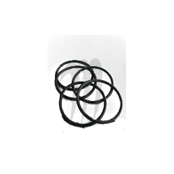 Joint viton (buna o-ring 341) XP-ltd/ 800-SXR FACTORY-PIPE