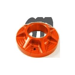 EXHAUST BILLET , 800SXR (orange)