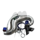FACTORY-PIPE. Echappement Dry Pipe Racing 800 SX-R/ 800 X2