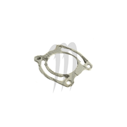 Gasket, head pipe renforced, 951