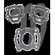 Kit Joint échappement Seadoo XP/ Explorer/ GTX/ Speesdster/ SPX/ HX 650cc