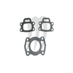 Kit exhaust gasket, 580