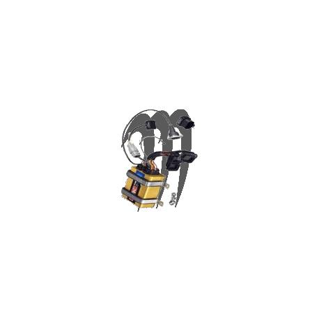 Ecu racing MoteC pour Yamaha1.8L FX-SHO/ FZS/ FZR