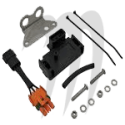 RIVA . 3 bar Map Sensor Kit for Origin Ecu