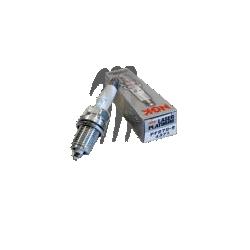 NGK. Bougie PFR7G-9 HSR-BENELLI S4/ Polaris MSX-110-MSX-150 Moteur WEBER