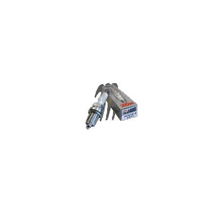 Bougies NGK pour HSR Benelli S4 et Polaris MSX-110/ 150