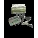 PET- 2100DX Tachometer,  de 1 à 4 cylindres