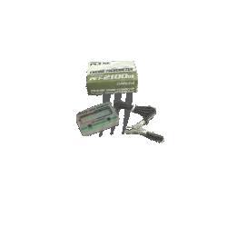 OPPAMA. PET- 2100DX Tachomètre, de 1 à 4 cylindres