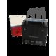 Batterie sans entretien 12V étanche 14Ah Kawasaki Freestyle/ Freeride X2-800  (avec acide)