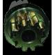 Lanceur de démarreur 9 dents Kawasaki JS 440/ JS 550/ SX 550