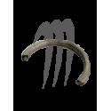 Clips en C pour arbre de transmission Seadoo GTR/ GTX Wake/ GTX LTD/ GTX Limited/ RXP-X/ RXT-X/ Wake