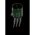 Impeller boot (SRX-CD / SRZ-CD)