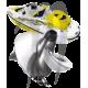 Hélice X Props Séries SD-SC-X(16/23) Seadoo XP/ SPX/ GS/ GSI/ GTI/ GTS/ HX