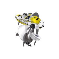 Sea-Doo X Props Series SD-SC-X(16/23)