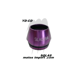 Cone Hélice (Solas YD-CD concord série) Solas